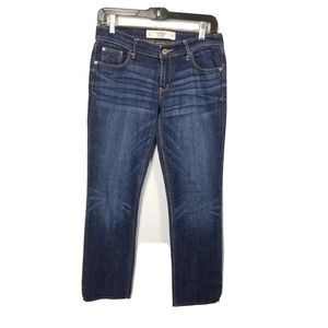 Abercrombie 27 4 emma perfect stretch Jeans